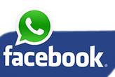 Facebook, WhatsApp 'ı satın aldı